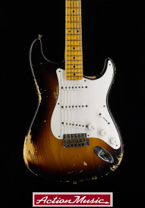 2014 Fender CS 60th Anniversary Stratocaster_2